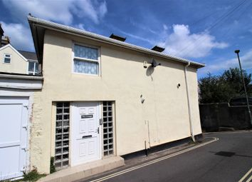 Thumbnail 2 bedroom end terrace house for sale in Tor Hill Road, Torquay