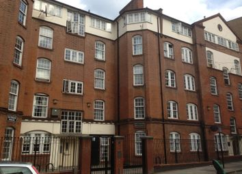 Thumbnail 3 bed flat to rent in Churchway, Euston