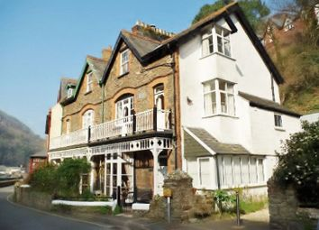 Thumbnail 6 bed property for sale in Tors Road, Lynmouth