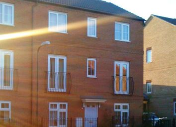 Thumbnail Room to rent in Barley Mews, Woodston, Peterborough