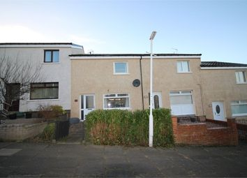 Thumbnail 2 bed terraced house for sale in Redcraigs, Kirkcaldy, Fife
