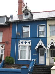 Thumbnail 5 bedroom terraced house to rent in Penglais Terrace, Aberystwyth