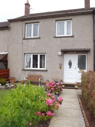 Thumbnail 3 bed terraced house for sale in Castle View, Perth