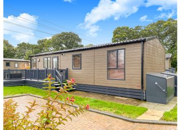 2 bed property for sale in Hoburne Bashley Caravan Park Sway Road, New Milton BH25