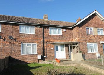 Thumbnail 3 bedroom terraced house for sale in Rivey Close, Linton