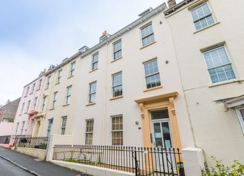 Thumbnail 1 bed flat for sale in Vauvert, St. Peter Port, Guernsey
