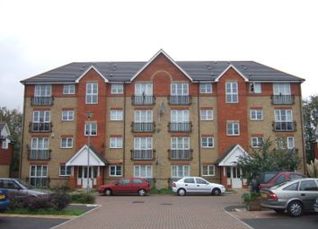 Thumbnail 2 bed flat to rent in Joseph Hardcastle Close, New Cross