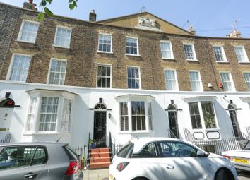 Thumbnail 5 bed terraced house for sale in Liverpool Lawn, Ramsgate