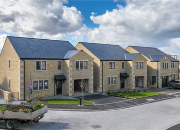 Thumbnail 4 bed detached house for sale in Dalesview Close, Clapham, Lancaster