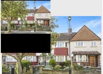 Thumbnail 3 bed shared accommodation to rent in Shakespeare Avenue, London