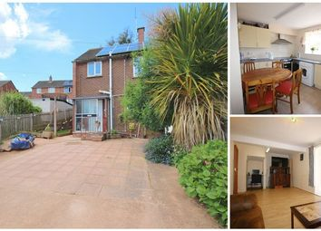 Thumbnail 3 bed property for sale in Hunivers Place, Crediton