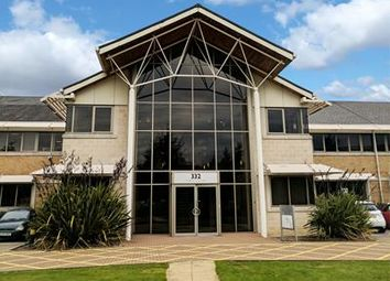 Thumbnail Office to let in East Wing, Ground Floor, Cambridge Science Park, Milton Road, Cambridge, Cambridgeshire
