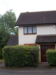 Thumbnail 2 bed semi-detached house to rent in Mortons Folk, Blue Bridge, Milton Keynes