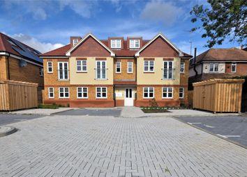 Thumbnail Flat for sale in Aston Heights, London Road, Aston Clinton, Buckinghamshire