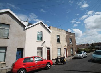 Thumbnail 3 bed terraced house to rent in Henrietta Street, Easton, Bristol