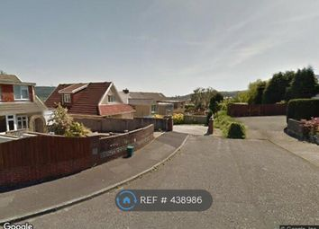Thumbnail 3 bed terraced house to rent in Croft Terrace, Brynhyfryd, Swansea