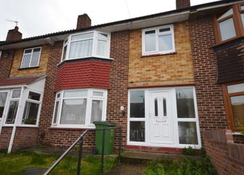 Thumbnail 3 bed detached house for sale in Openshaw Road, London