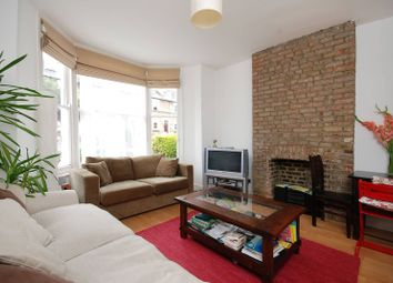 Thumbnail 3 bed flat to rent in Springdale Road, Stoke Newington