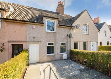 Thumbnail 2 bed terraced house for sale in Queensferry Road, Rosyth