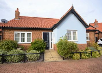 Thumbnail 3 bed detached bungalow for sale in Eddington Way, Easton, Norwich