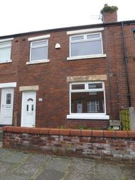 Thumbnail 2 bedroom terraced house to rent in Carwood Grove, Horwich, Bolton