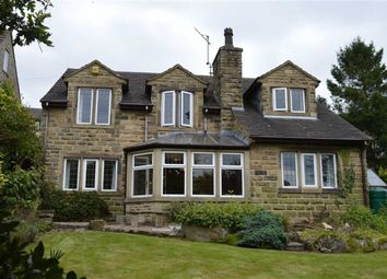 Thumbnail 3 bed detached house for sale in 6, Oak Tree Gardens, Tansley Matlock, Derbyshire