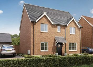 "4 bed detached house for sale in ""The Leverton"" at Halstead Road, Kirby Cross, Frinton-On-Sea CO13"