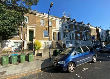 Thumbnail 2 bed maisonette to rent in Brookhill Road, Plumstead