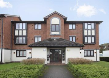 Thumbnail 1 bed flat for sale in Raglan Close, Hounslow