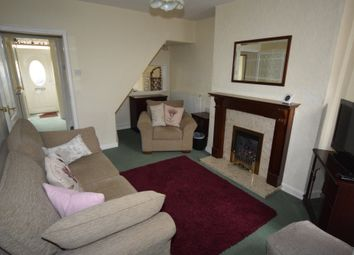 Thumbnail 2 bed terraced house for sale in Queen Street, Dalton-In-Furness
