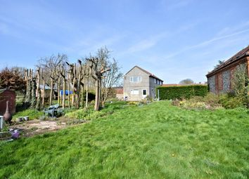 Thumbnail 3 bed detached house for sale in Church Plain, Mattishall, Dereham
