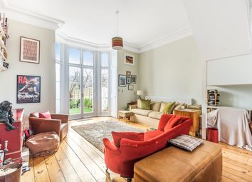 Wells Way, London SE5. 2 bed terraced house for sale