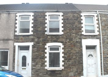 Thumbnail 4 bed terraced house for sale in Pembroke Terrace, Port Talbot