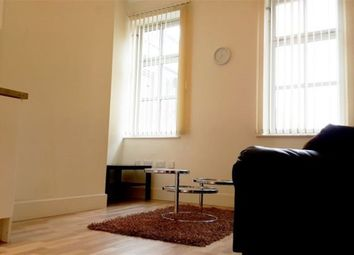 Thumbnail 1 bed flat to rent in Eastbrook Hall, Little Germany, On Site Parking