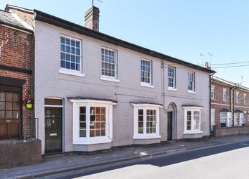 Thumbnail 5 bed terraced house for sale in Avon Place, River Street, Pewsey