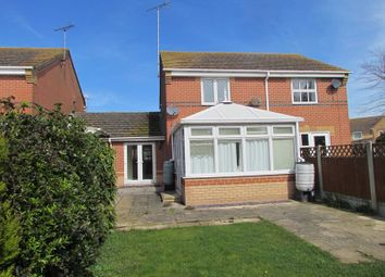Thumbnail 2 bed semi-detached house to rent in St. Denis Close, Dovercourt, Harwich