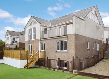 4 bed detached house for sale in Crembling Well, Barncoose, Redruth TR15