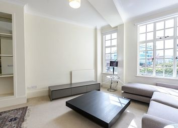 Thumbnail 2 bed flat to rent in Strathmore Court, 143 Park Road, St Johns Wood