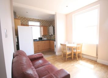Thumbnail 3 bed flat for sale in Talgarth Mansions, Talgarth Road, London