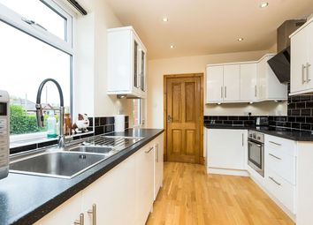 Thumbnail 3 bed semi-detached house for sale in Higher Walton Road, Higher Walton, Preston