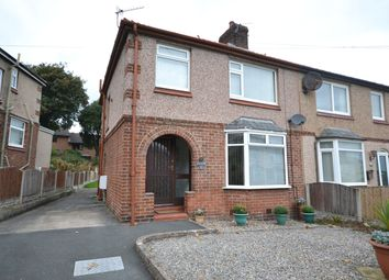 Thumbnail 3 bed semi-detached house for sale in Pencoed Road, Llanddulas