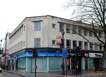 Thumbnail Office to let in 2-6, Atlantic Road, Brixton