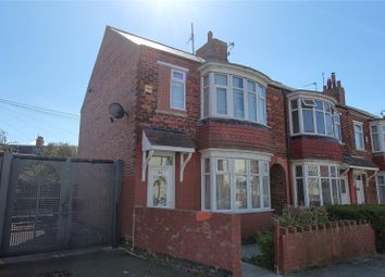 Thumbnail 2 bed end terrace house for sale in Newstead Road, Middlesbrough