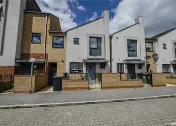 3 bed terraced house for sale in Ovington Gardens, Eastleigh, Hampshire SO50