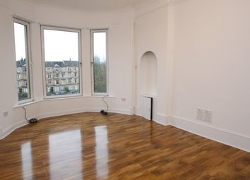 Thumbnail 2 bed flat to rent in Onslow Drive, Glasgow