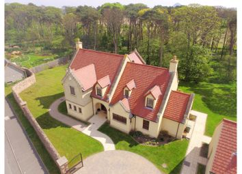 Thumbnail 5 bed detached house for sale in The Village, North Berwick