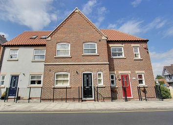 Thumbnail 3 bed terraced house for sale in Fosters Yard, Beckside, Beverley