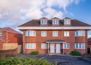 Thumbnail 2 bedroom flat for sale in Melton Crescent, Horfield, Bristol