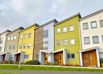Thumbnail 4 bed terraced house for sale in January Courtyard, Teemers Drive, Gateshead, Tyne & Wear