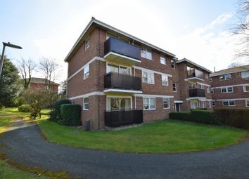 Thumbnail 3 bedroom flat for sale in Rapallo Close, Farnborough
